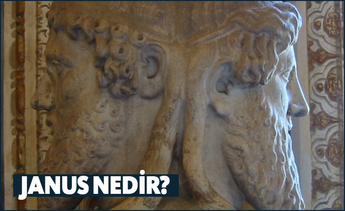 Janus nedir?