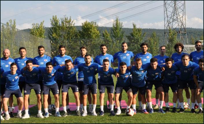 TFF 2. Lig'de fikstür çekildi! İşte Hekimoğlu Trabzon'un fikstürü!
