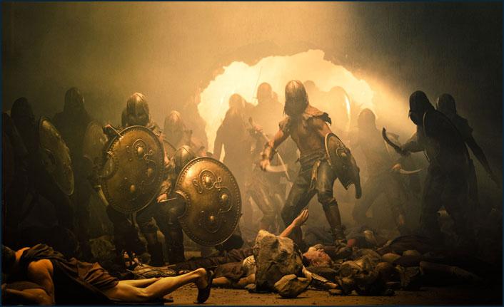 Ölümsüzler: Tanrıların Savaşı (Immortals: God of War) filminin konusu nedir? Film hakkında detaylar...