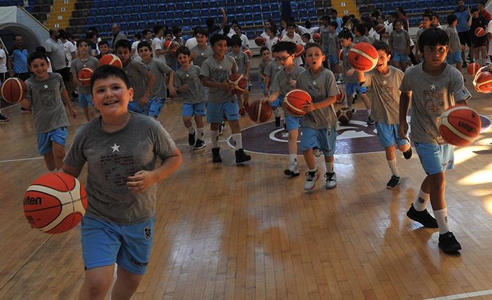 Trabzonspor ile Gençlik spor Bakanlığı arasında işbirliği