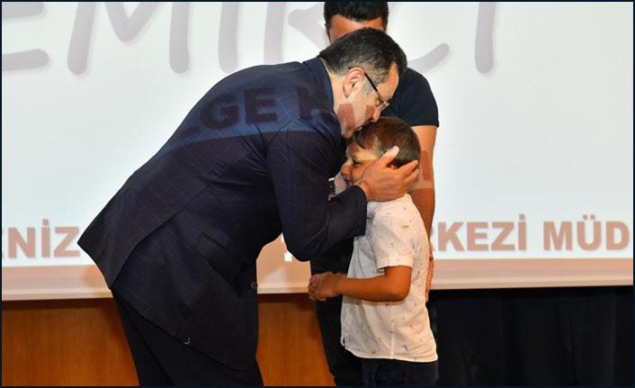 """Ahmet Metin Genç: """"Trabzon kan bağışında ilk sırada"""""""