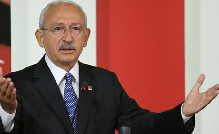 CHP lideri Kemal Kılıçdaroğlu yarın Fındıklı'da!