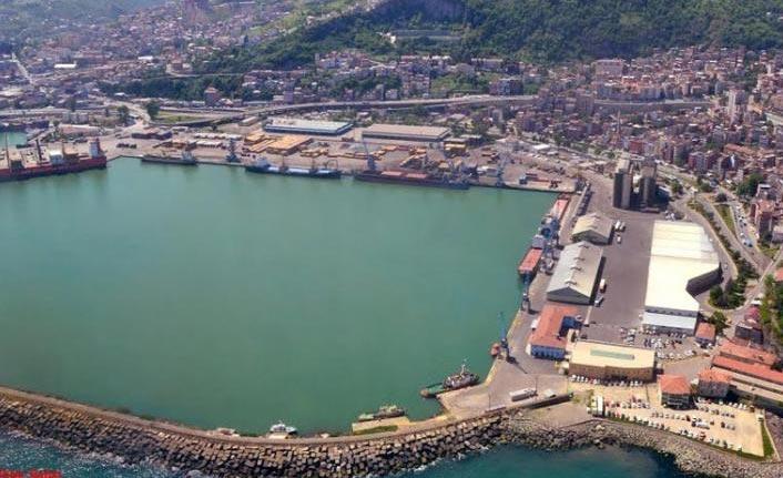 Doğu Karadeniz Bölgesi ihracatında yüzde 10 artış