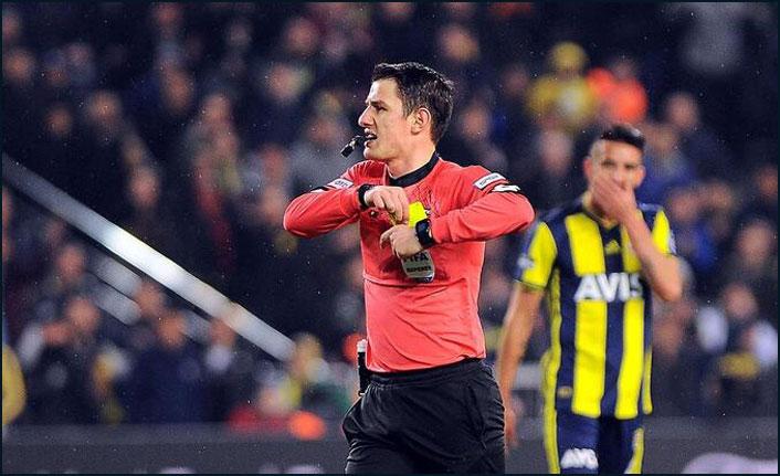 Galatasaray Akhisarspor maçı Halil Umut Meler'in!