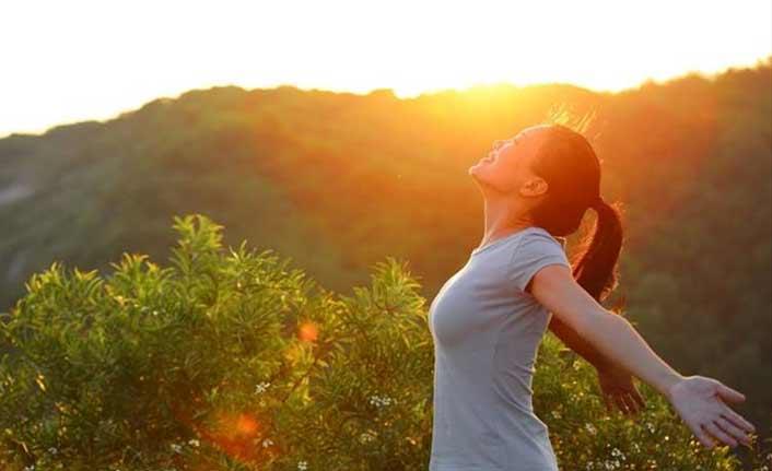 Yazın sağlıklı kalmanın 10 kuralı
