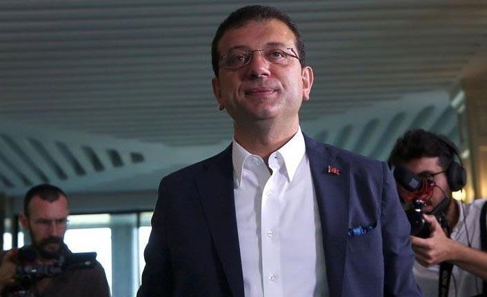 İBB'de bir istifa daha: İSKİ üst yönetimi toplu istifa etti