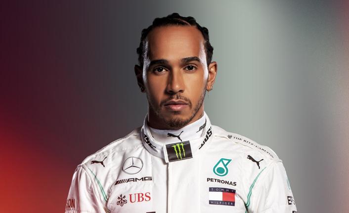 Hamilton'dan zafer
