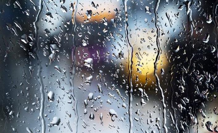 Trabzon'da sağanak başladı! Meteorolojiden turuncu uyarı