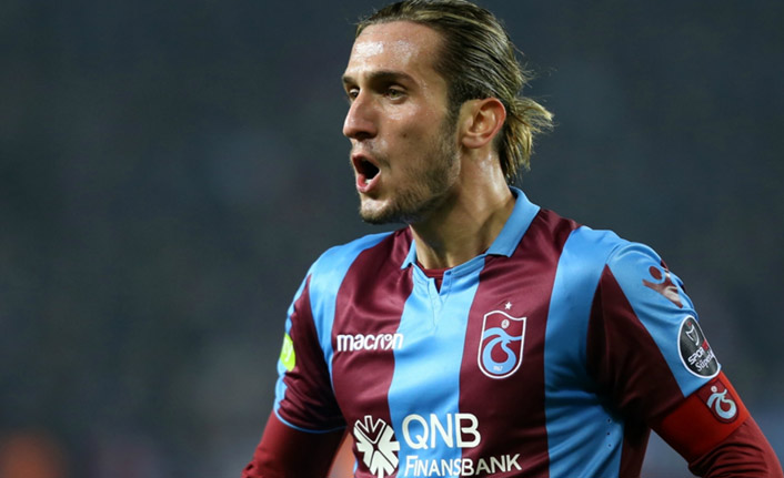 Trabzonspor'da Ağaoğlu, Yusuf transferindeki son durumu açıkladı!