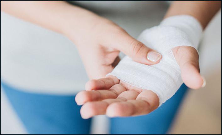 Çağın yeni hastalığı: Başparmak Tendon Sıkışması