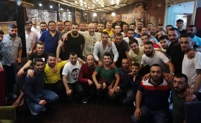 Trabzonspor tribünlerine yeni bir heyecan geliyor