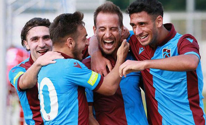Trabzonspor'un UEFA kadrosunda Hüseyin neden gözükmüyor? İşte yanıtı