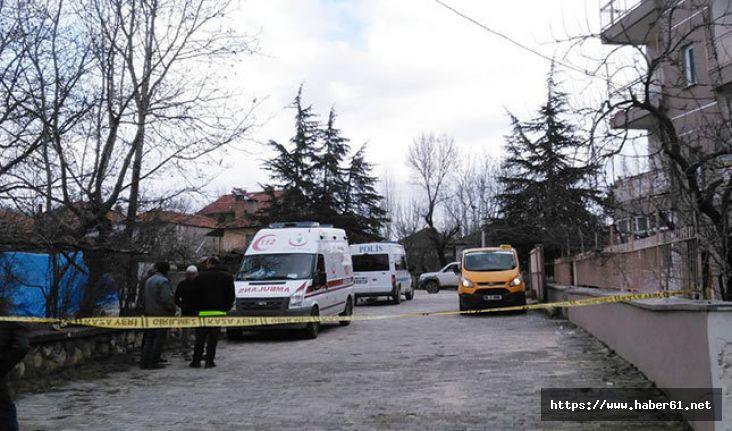 Kan donduran olay: Kız arkadaşını öldürdü intihara kalkıştı