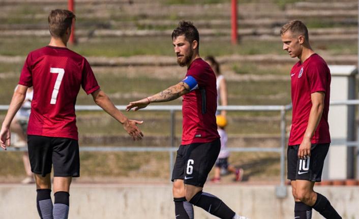 Trabzonspor'un rakibi Prag'da son durum