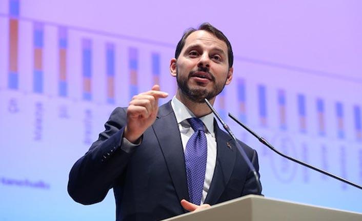 Bakanı Berat Albayrak'a yeni yetki