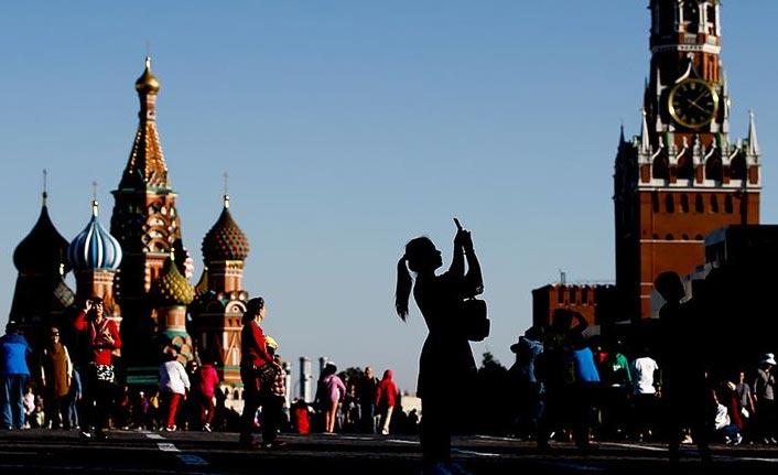 Rusya ile vize serbestisi başlıyor