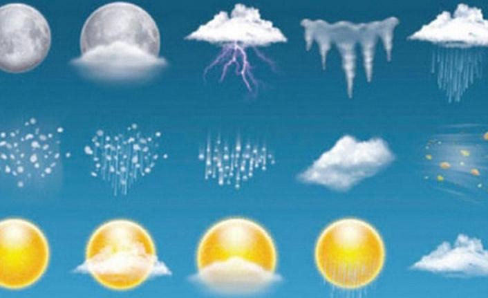 Trabzon'da bugün hava nasıl olacak?