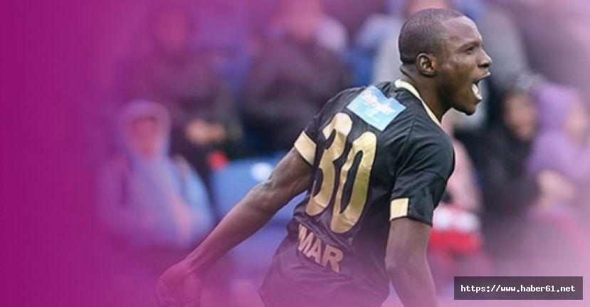 Trabzonspor Aminu için teklif yaptı mı? Açıklama geldi