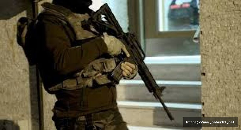 11 DEAŞ 'lı gözaltına alındı