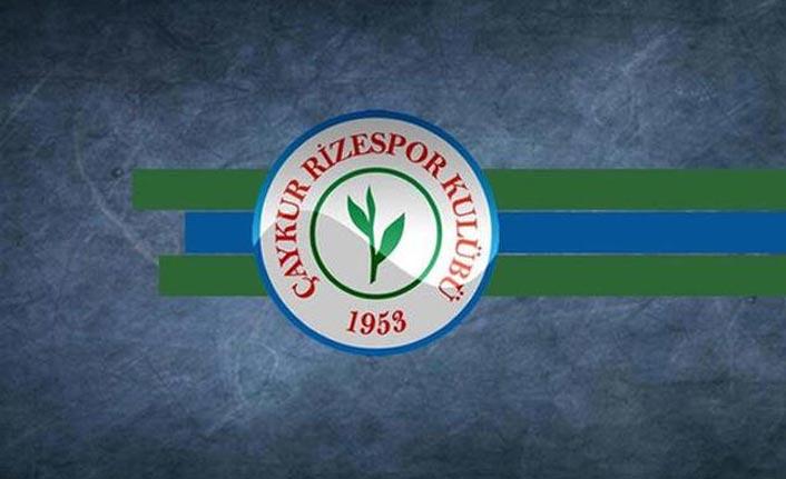 Çaykur Rizespor 3-4 oyuncu daha alacak