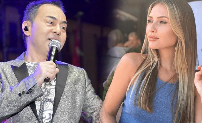 Serdar Ortaç ile Chloe Loughnan boşandı