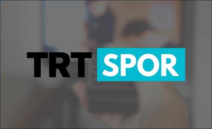 TRT Spor 8 Ağustos yayın akışı!