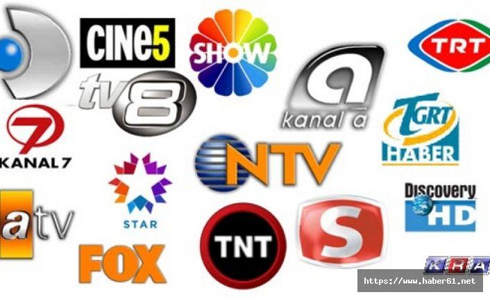 11 Ocak Star, Show, Atv, TRT, Fox, Kanal D yayın akışları - Bugün TV'de neler var?