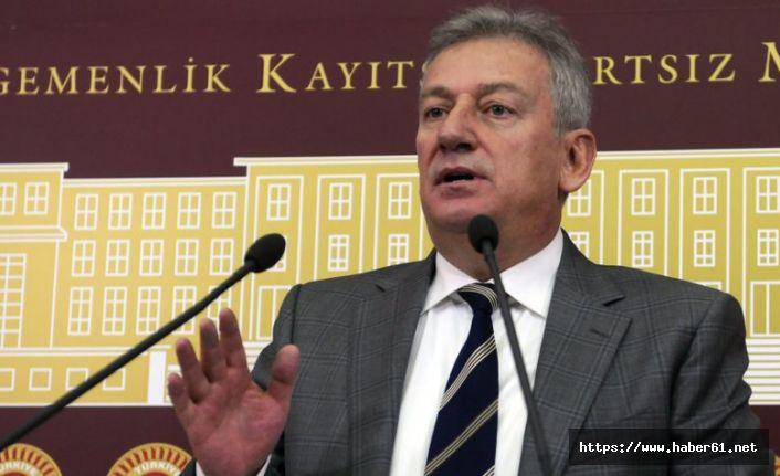 Cumhurbaşkanı Erdoğan'dan Haluk Pekşen'e suç duyurusu