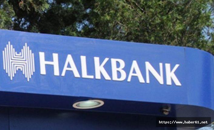 """""""Halkbank"""" sınav sonuçları açıklandı."""