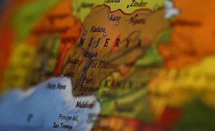 Nijerya'da kaçırılan 10 Türk'le ilgili flaş gelişme