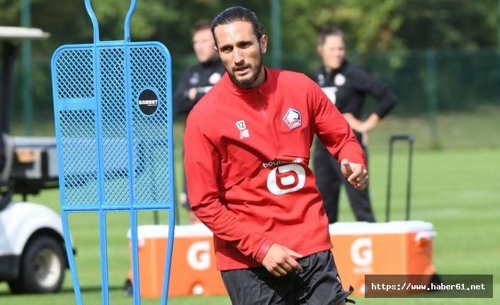 Trabzonspor'dan Yusuf Yazıcı ve forvet açıklaması