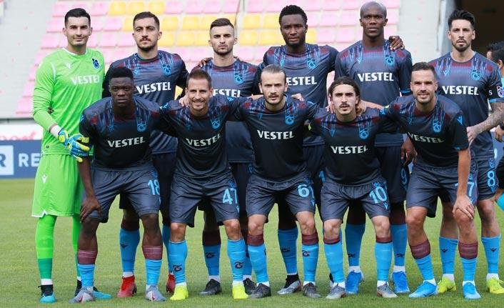 Trabzonspor'un tur umudu - Nasıl tur atlar?
