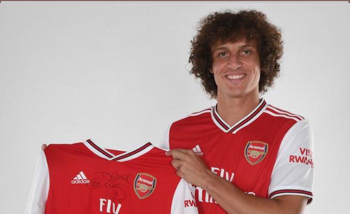 Transferde bomba patladı! David Luiz ezeli rakibe gitti