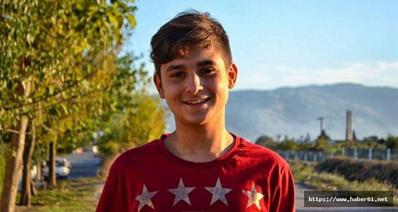 17 yaşındaki çocuk, kalp krizinden öldü!