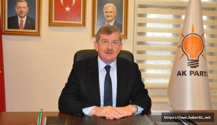 AK Parti Ortahisar'da A Takımı belli oldu