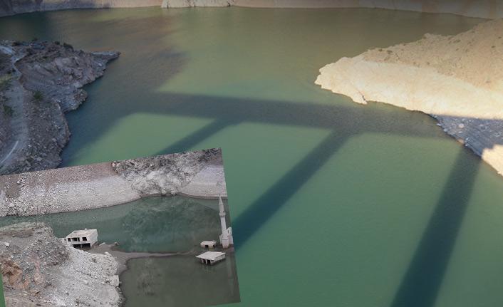 Artvin'de asırlık köy yeniden sular altında