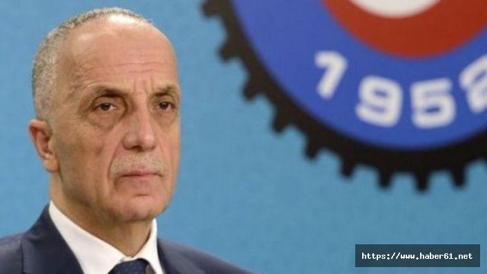 """Atalay: """"Bu krizi fırsata dönüştürenler kimler?"""""""