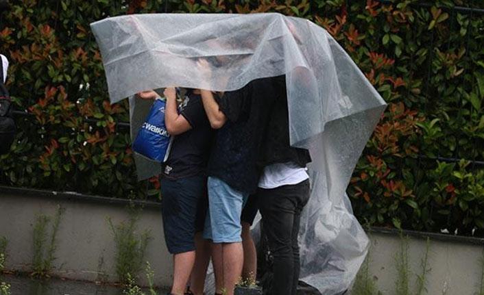 Kurban Bayramı'nda Trabzon hava durumu