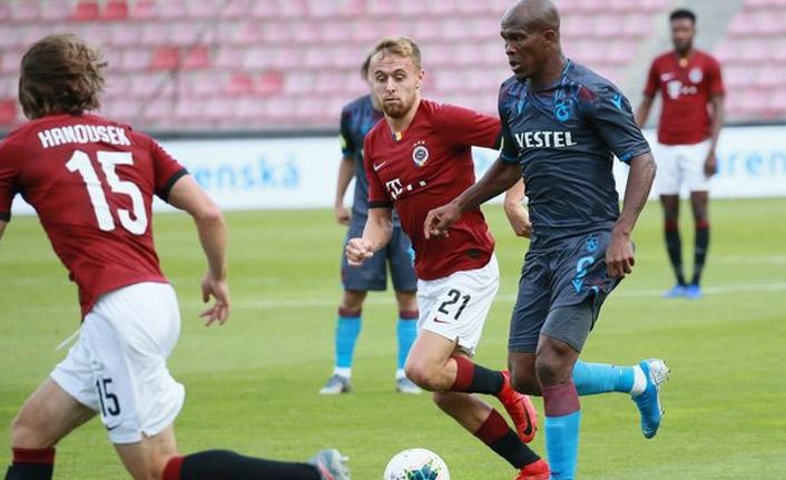 Trabzonspor Sparta Prag maçı öncesi yeni nesil karaborsacılık!