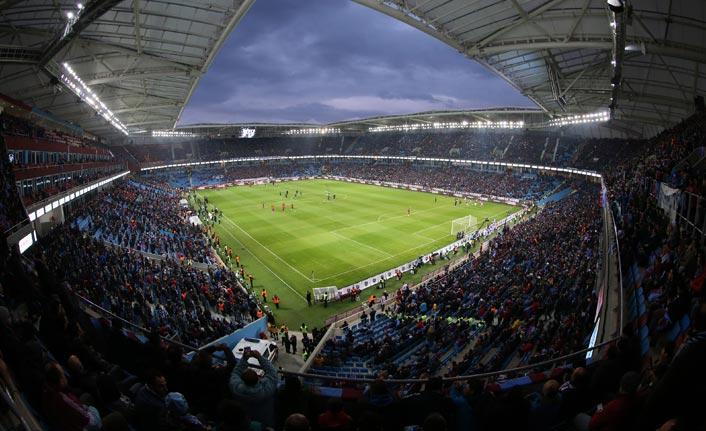 Trabzonspor Sparta Prag maçının biletleri tükendi