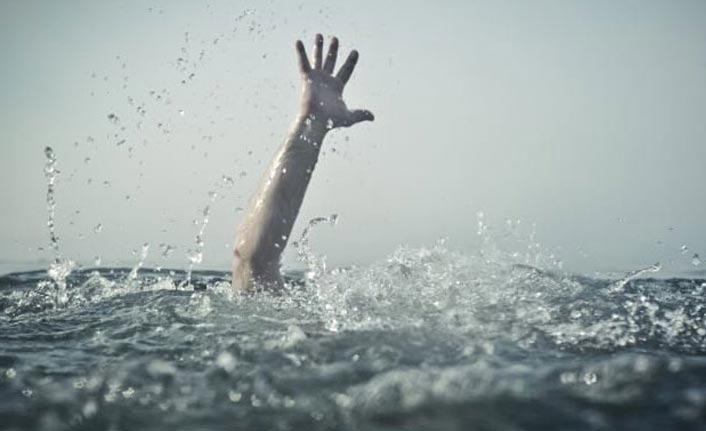 Trabzon'da 13 yaşındaki çocuk boğulma tehlikesi geçirdi