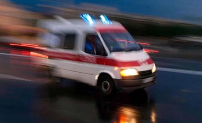 Rize'de 2.5 yaşındaki çocuğun acı sonu
