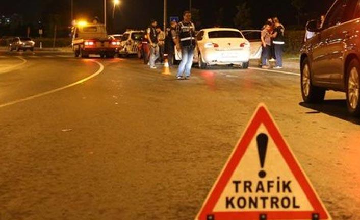 Trabzon'da şok uygulama