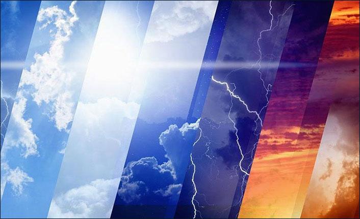 Yurt genelinde hava durumu nasıl? - 12.08.2019