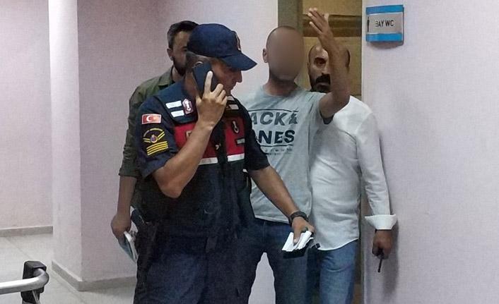 Halay çekerken arkadaşını vuran şahıs tutuklandı