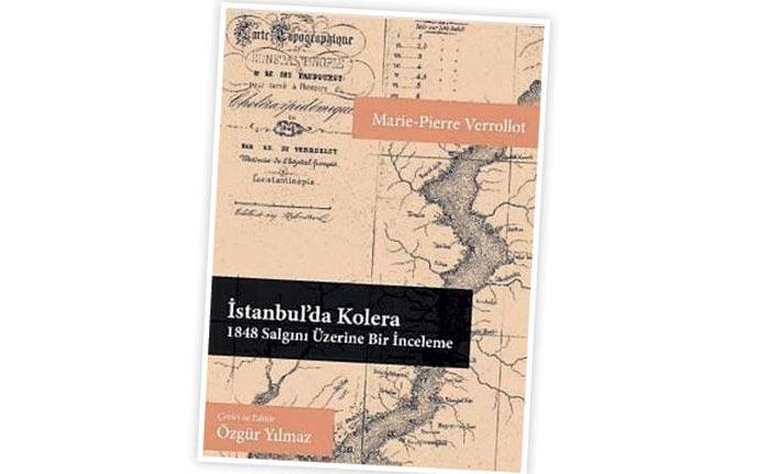 Kolera İstanbul'un zenginlerini vurmuş