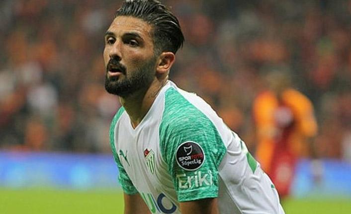 Türkiye'den Fransa'ya bir transfer daha!