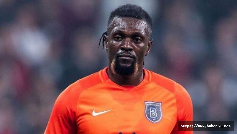Adebayor'a Süper Lig'den bir talip daha