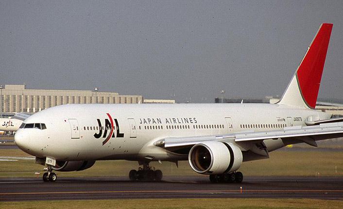 Japonya'da yüzlerce uçuş iptal
