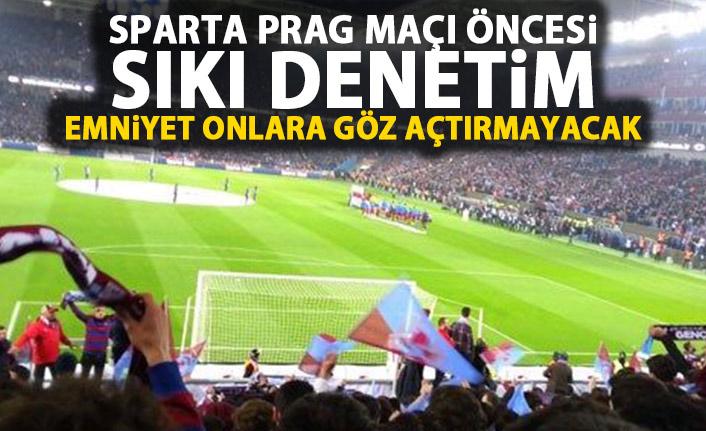 Trabzonspor onları şikayet etti! Göz açtırılmayacak!